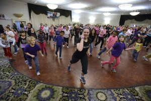 day of dance 2014 image