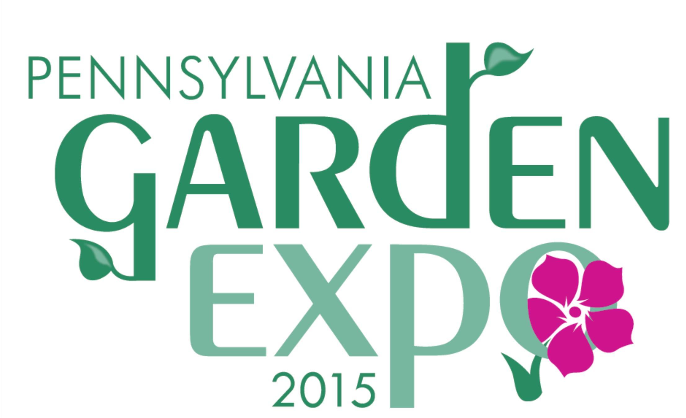GardenExpo logo