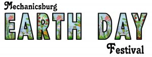 2014 Mech Earth Day Logo
